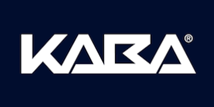 Logo marque serrure KABA