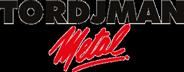 Logo marque serrure Tordjman Metal