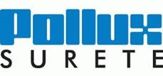 Logo marque serrure Pollux